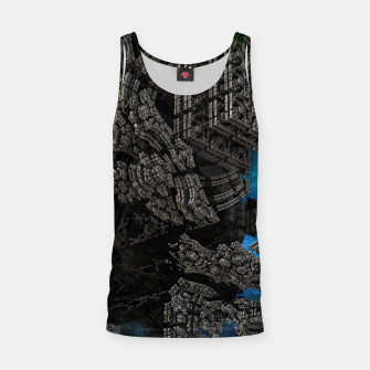 Thumbnail image of CMC Kregion CLRL90 Tank Top, Live Heroes