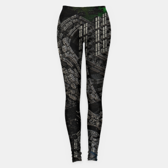 Thumbnail image of CMC Kregion CLRL90 RLX3 Leggings, Live Heroes