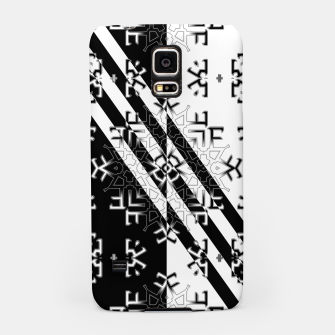 Thumbnail image of Ecode Stripe FL180 Samsung Case, Live Heroes