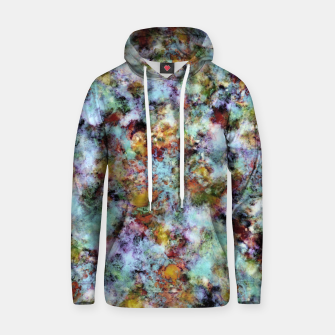 Miniatur Almost in the clouds Hoodie, Live Heroes