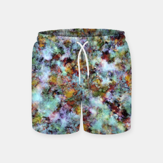 Miniatur Almost in the clouds Swim Shorts, Live Heroes