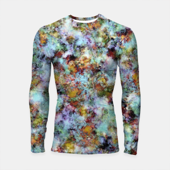 Miniatur Almost in the clouds Longsleeve rashguard , Live Heroes