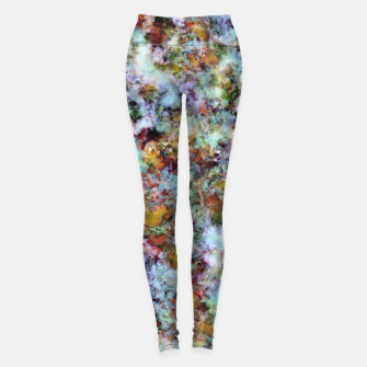 Miniatur Almost in the clouds Leggings, Live Heroes