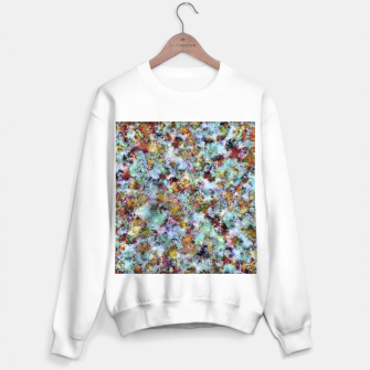 Miniatur Almost in the clouds Sweater regular, Live Heroes