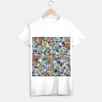 Miniatur Almost in the clouds T-shirt regular, Live Heroes