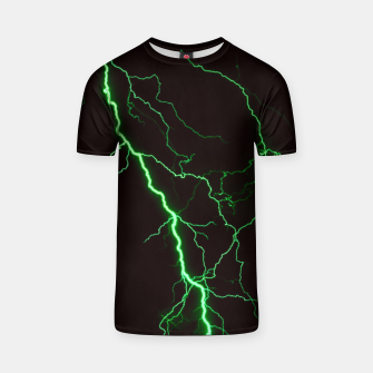 Thumbnail image of lightning strike Green , Live Heroes
