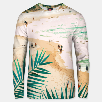 Miniaturka Beach Weekend Unisex sweater, Live Heroes
