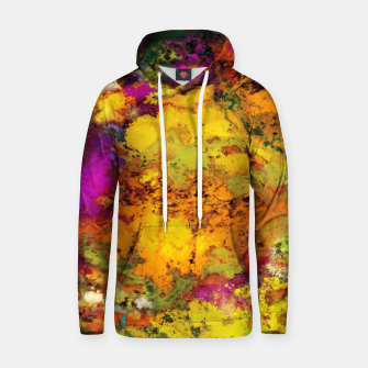 Thumbnail image of Looking for the impossible Hoodie, Live Heroes