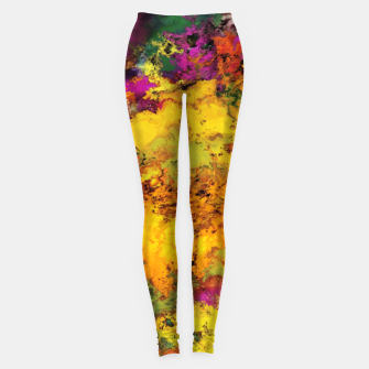 Thumbnail image of Looking for the impossible Leggings, Live Heroes
