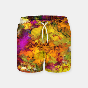 Thumbnail image of Looking for the impossible Swim Shorts, Live Heroes