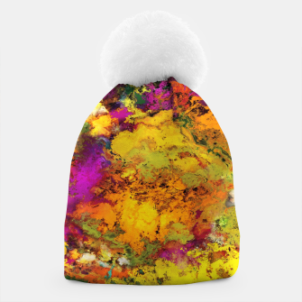 Miniature de image de Looking for the impossible Beanie, Live Heroes
