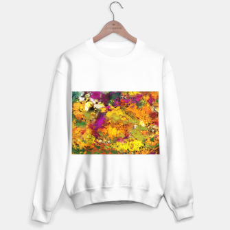 Thumbnail image of Looking for the impossible Sweater regular, Live Heroes