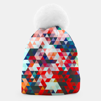 Thumbnail image of Geometrico Beanie, Live Heroes