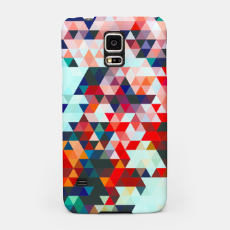 Thumbnail image of Geometrico Samsung Case, Live Heroes