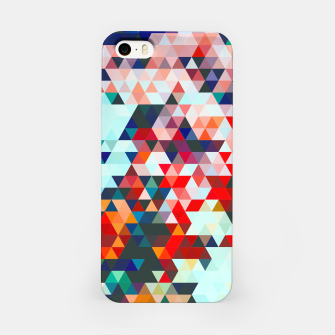Thumbnail image of Geometrico iPhone Case, Live Heroes