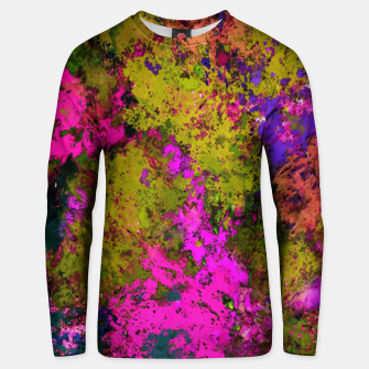 Thumbnail image of Cross section Unisex sweater, Live Heroes