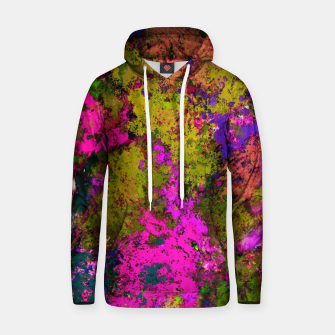 Thumbnail image of Cross section Hoodie, Live Heroes