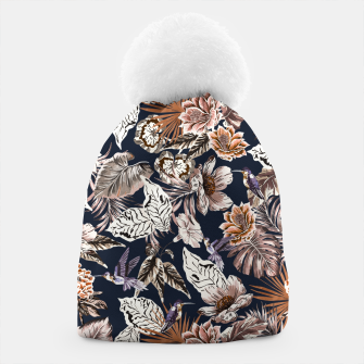 Thumbnail image of Hummingbirds in the florida jungle Gorro, Live Heroes