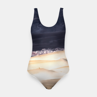Thumbnail image of sand dunes at Death Valley national park, California, USA Swimsuit, Live Heroes