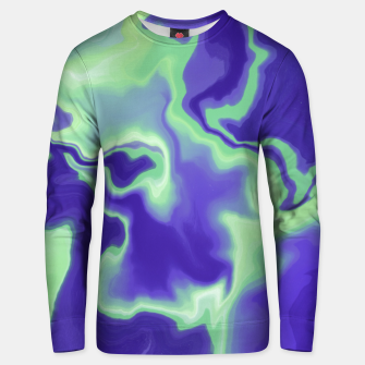 Thumbnail image of Abstract electric 25 Sudadera unisex, Live Heroes
