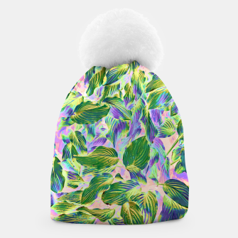 Miniaturka Happy Leaves  Beanie, Live Heroes