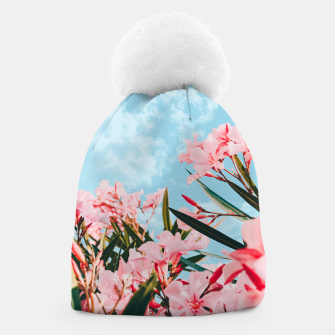 Thumbnail image of Blush Blossom     Beanie, Live Heroes