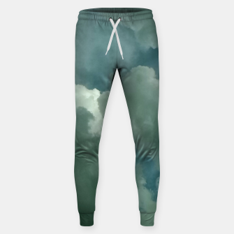 Thumbnail image of Clouds Sweatpants, Live Heroes