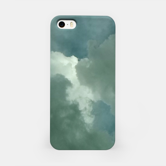 Thumbnail image of Clouds iPhone Case, Live Heroes
