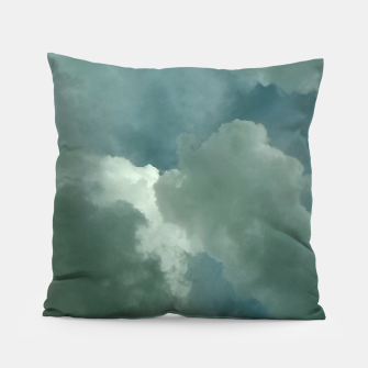 Thumbnail image of Clouds Pillow, Live Heroes