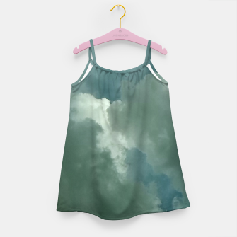 Thumbnail image of Clouds Girl's dress, Live Heroes
