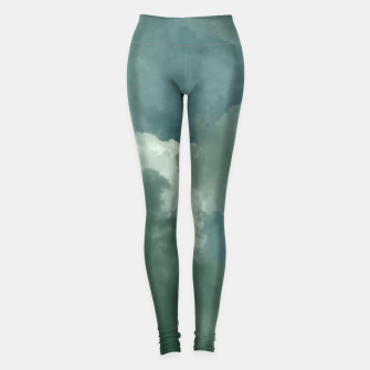 Thumbnail image of Clouds Leggings, Live Heroes
