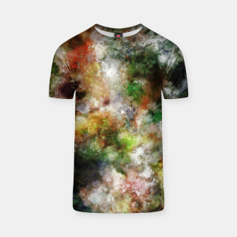Thumbnail image of Ghost story T-shirt, Live Heroes