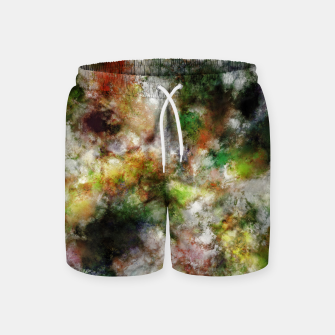 Thumbnail image of Ghost story Swim Shorts, Live Heroes