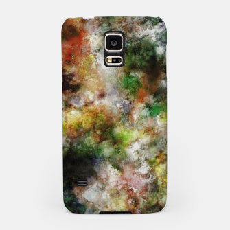 Thumbnail image of Ghost story Samsung Case, Live Heroes