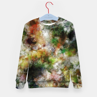Thumbnail image of Ghost story Kid's sweater, Live Heroes