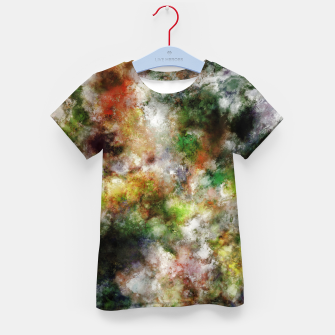 Thumbnail image of Ghost story Kid's t-shirt, Live Heroes