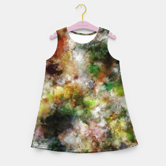 Thumbnail image of Ghost story Girl's summer dress, Live Heroes
