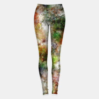 Thumbnail image of Ghost story Leggings, Live Heroes