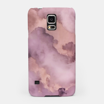 Thumbnail image of Pink Clouds Samsung Case, Live Heroes