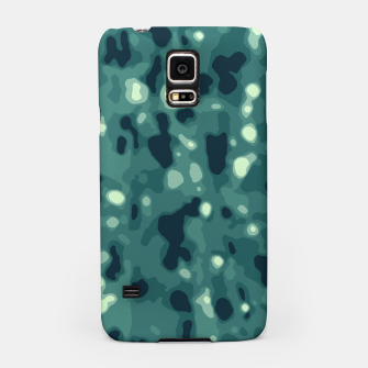 Thumbnail image of Abstract Texture Surface Print Samsung Case, Live Heroes