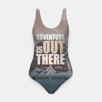 Miniaturka Adventure is out there Swimsuit, Live Heroes