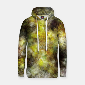 Thumbnail image of Heading into the yellow storm Hoodie, Live Heroes