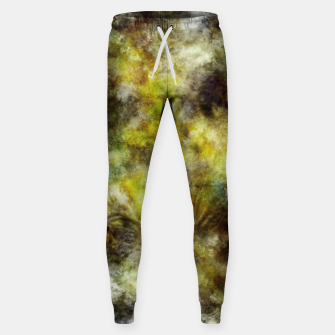 Thumbnail image of Heading into the yellow storm Sweatpants, Live Heroes