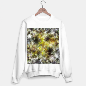 Thumbnail image of Heading into the yellow storm Sweater regular, Live Heroes