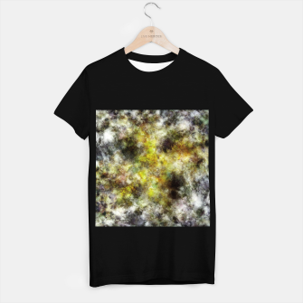 Thumbnail image of Heading into the yellow storm T-shirt regular, Live Heroes