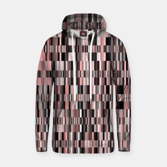 Thumbnail image of Screen glitch, geometric print, old tv design, abstract tech print Hoodie, Live Heroes
