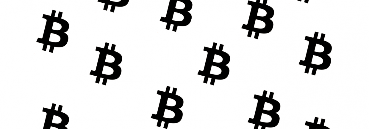 Bitcoin merch background image, Live Heroes