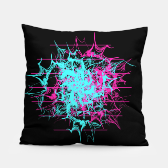 Tech Wave Pillow thumbnail image