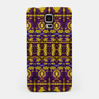 Thumbnail image of Fancy Ornate Pattern Mosaic Samsung Case, Live Heroes