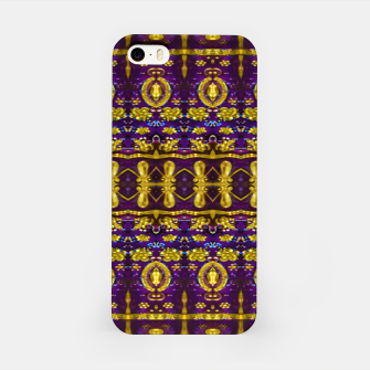 Thumbnail image of Fancy Ornate Pattern Mosaic iPhone Case, Live Heroes